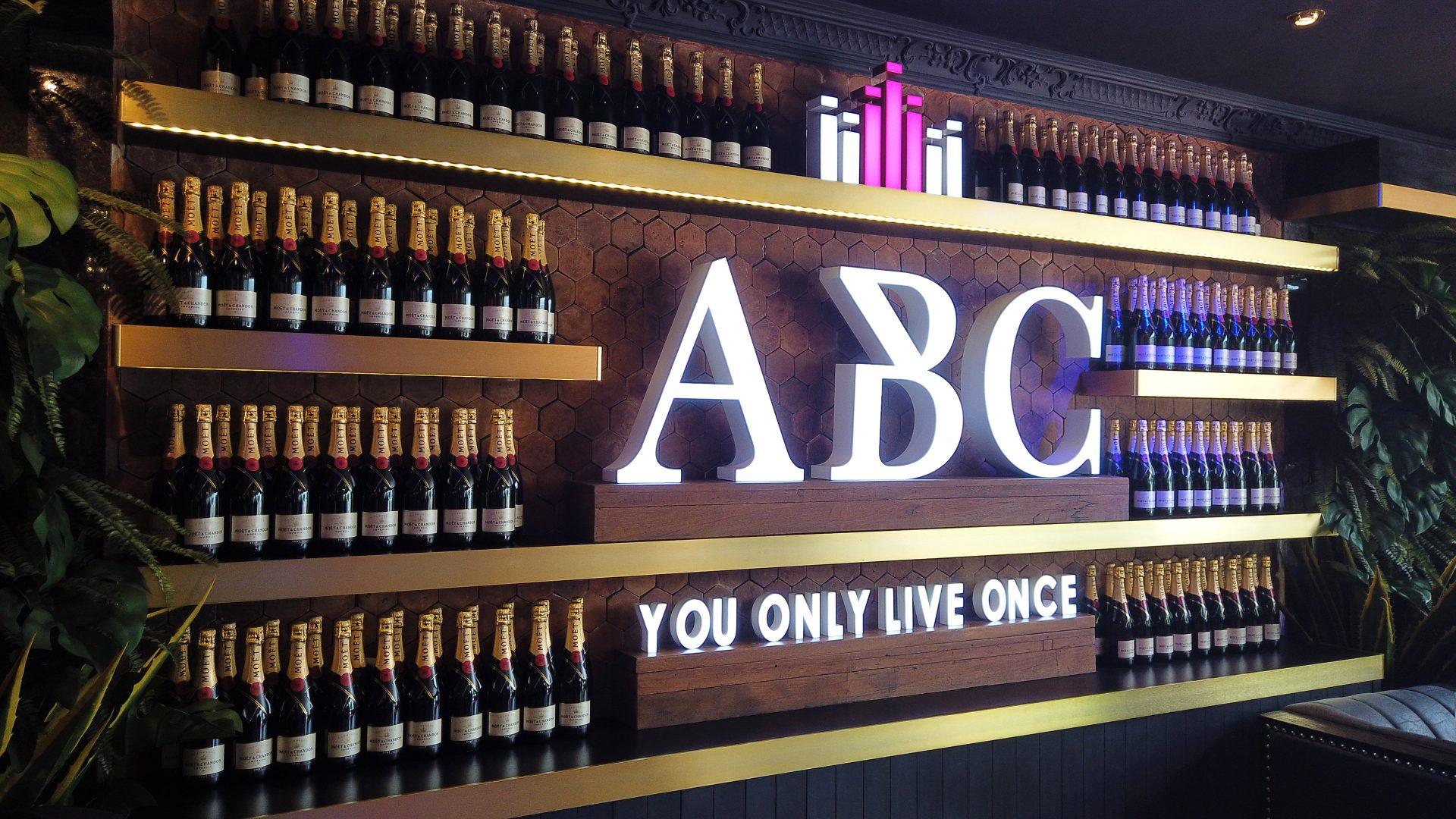 ABC Hotel - Angeles City, Philippines