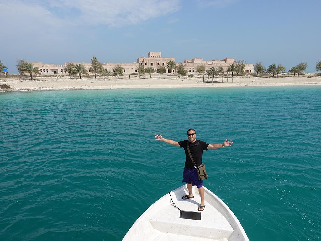 Abu Dhabi - Travel - Sony RX100 V
