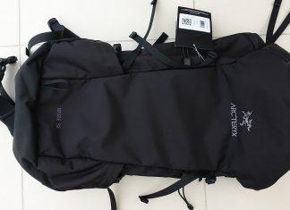 Arc'teryx Brize 32 Backpack - Black