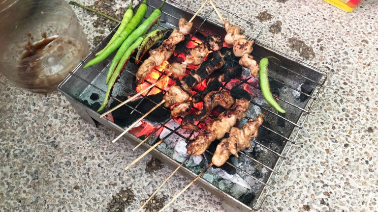 Barbecue Grill Philippines