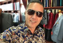 Best Tailor in Thailand - AMA Fashion Pattaya - Suits for Men