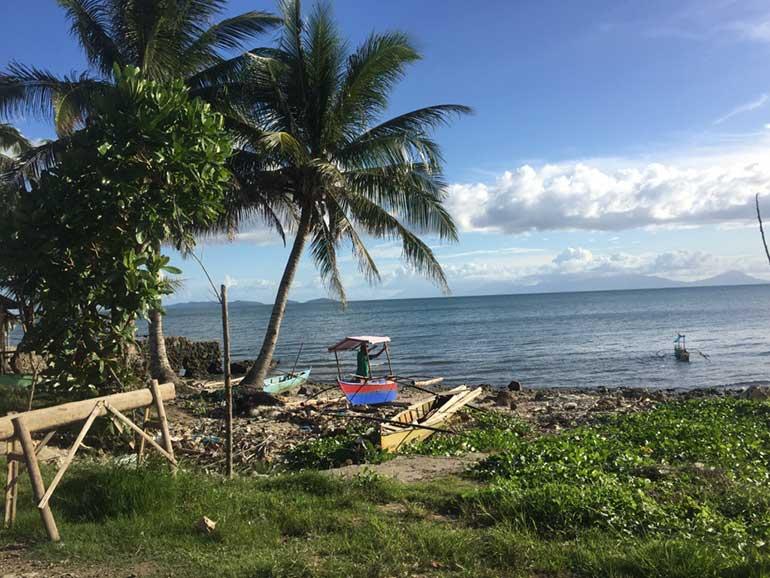 Calbayog, Philippines - Western Samar
