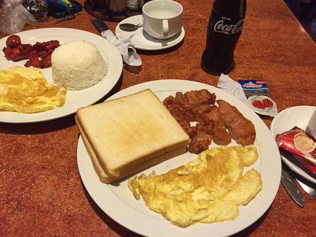 Cebuview Tourist Inn Cebu City Philippines Review