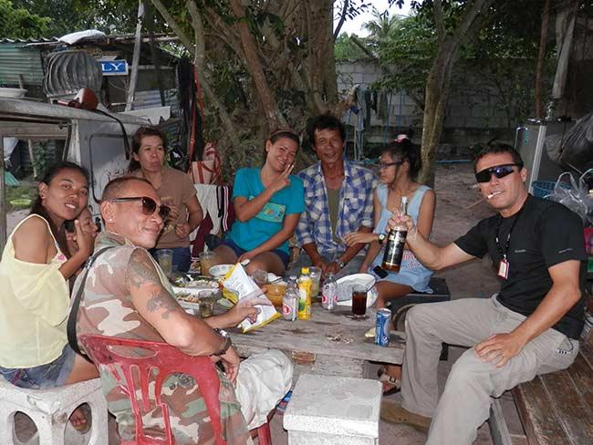 Coconuts Thailand Adventures