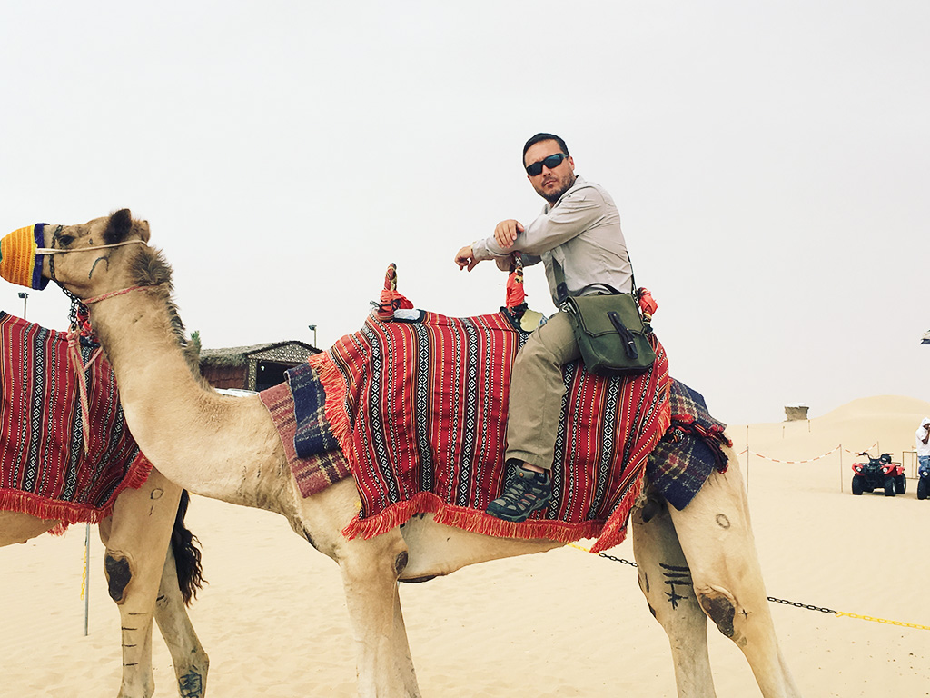 Desert Safari Tour Abu Dhabi Dubai UAE Dune Camel Rides