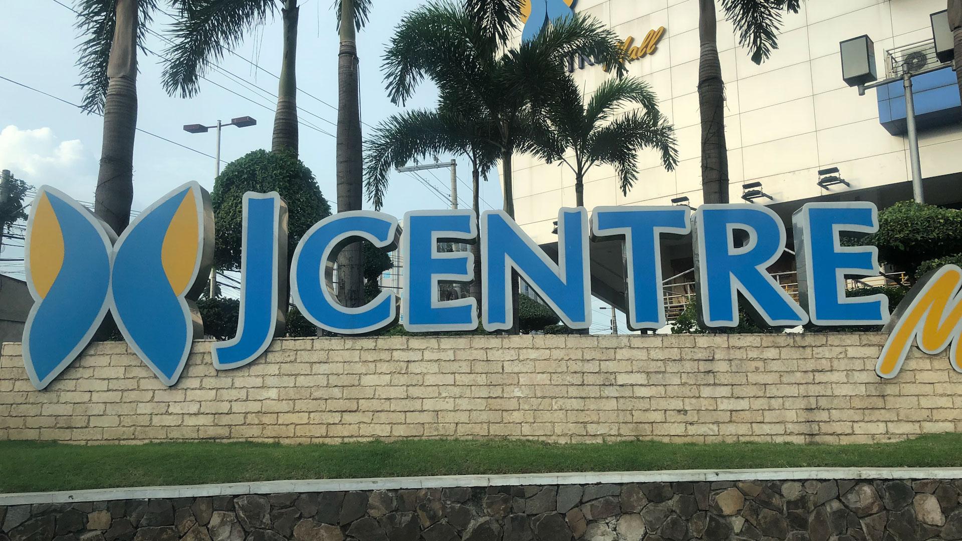 How to Extend Philippines Tourist Visa Cebu Immigration J Centre Mall Cebu City