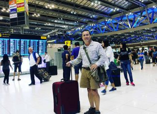 How to Get to Pattaya from Suvarnabhumi Airport for 120 Baht - Clean Air-Conditioned Bus - Thailand