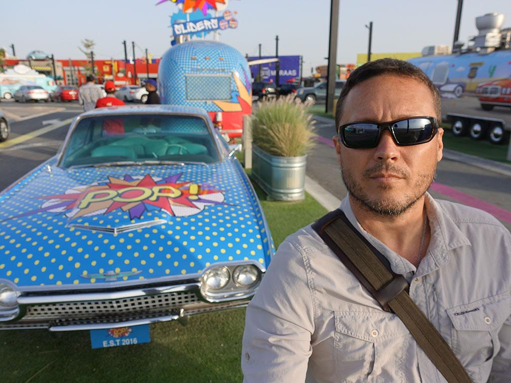 Last Exit Street Food Truck Park Dubai Abu Dhabi Pop