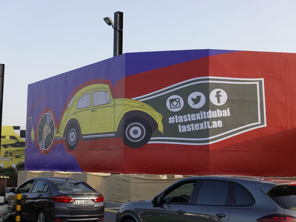Last Exit Street Food Truck Park Hashtag Website