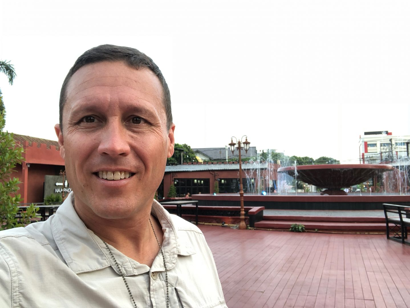 Nam Phou Park