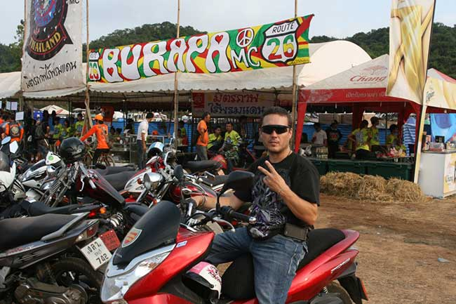 Pattaya Bike Week 2013