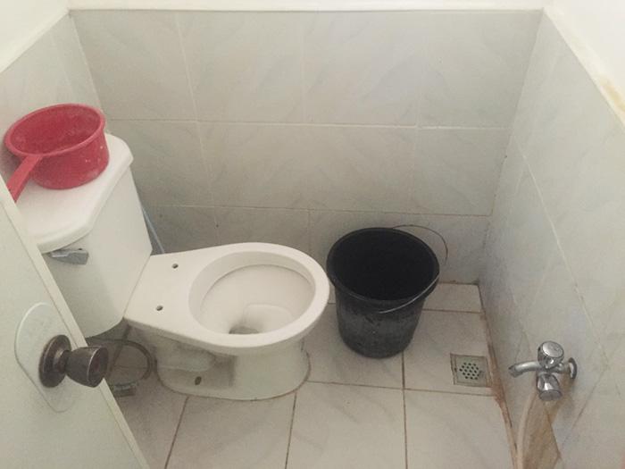 Comfort Room - Philippines