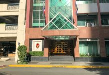 Royal Thai Embassy, Manila, Philippines - Makati - Thailand Tourist Visa