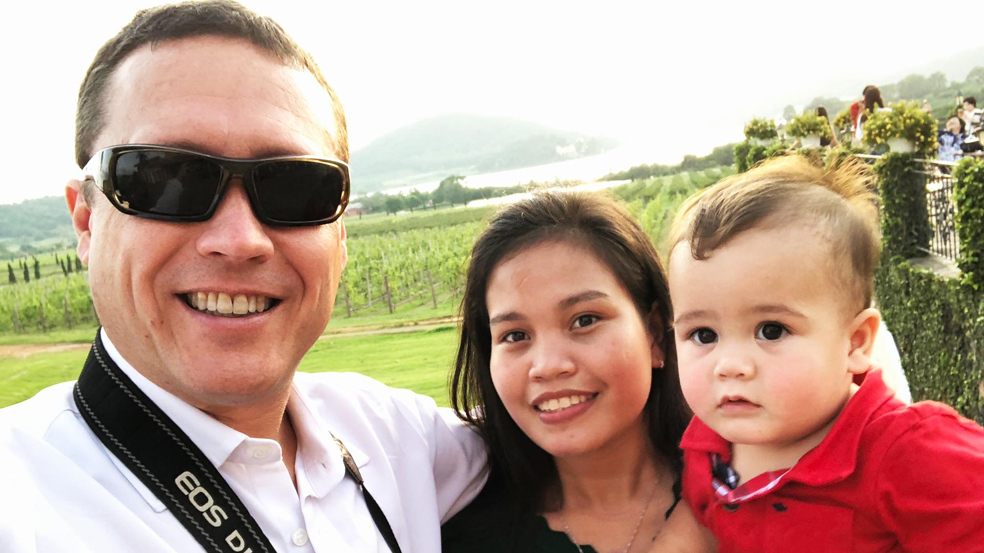 Silverlake Vineyards - Pattaya, Thailand