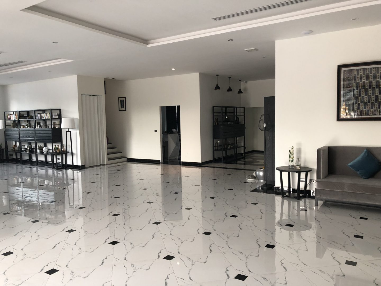 Tera Hotel Vientiane Laos Lobby