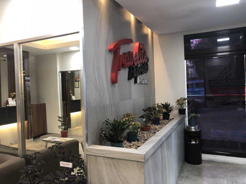 Travelite Express Hotel - Baguio, Philippines