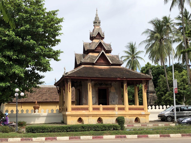 Vientiane, Laos - Temples