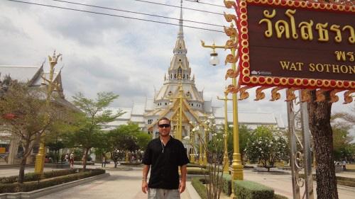 Wat Sothon Wararam Worawihan – Chachoengsao, Thailand