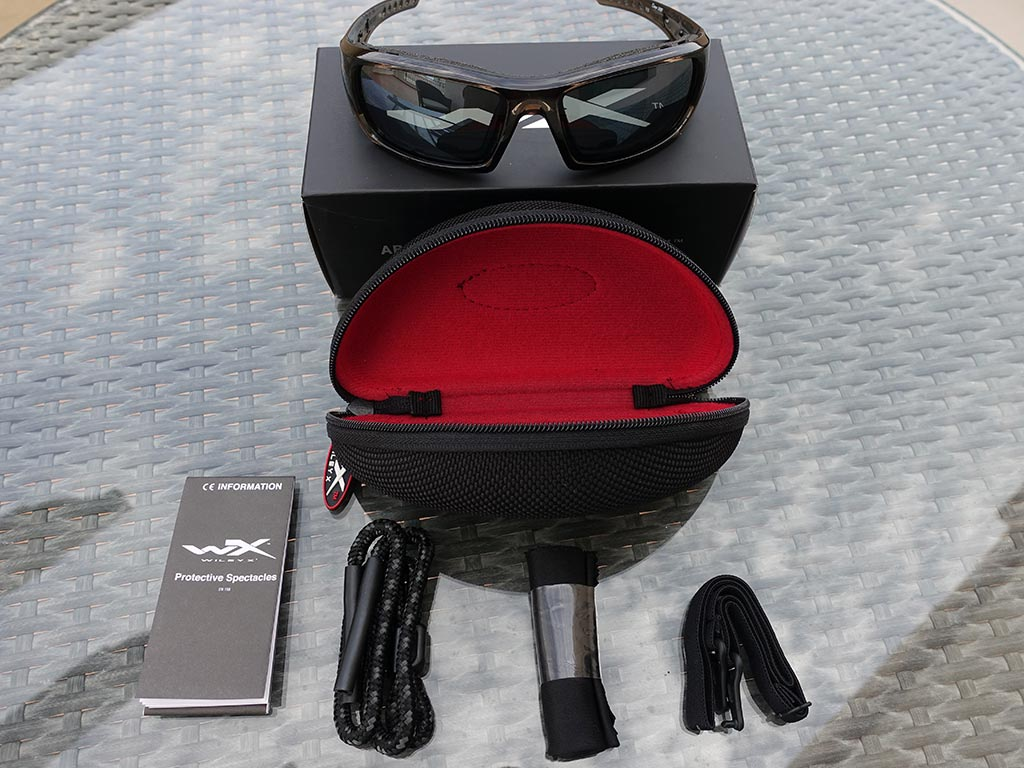 Best Sunglasses for the World Traveler - Wiley X Arrow Sunglasses Grey Silver Flash Lens Liquid Grey Frame Sunglasses Model CCARR06 Foam Seal Unboxing Best Travel Clothing