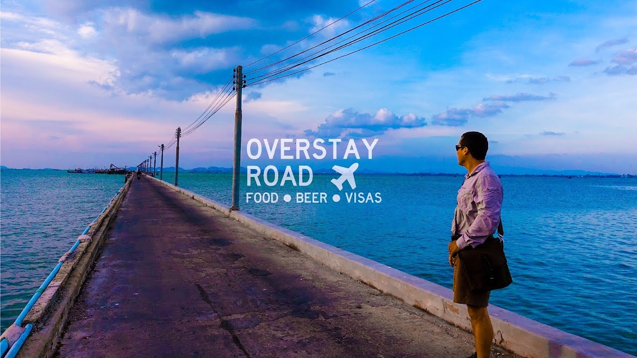 Overstay Road YouTube Channel
