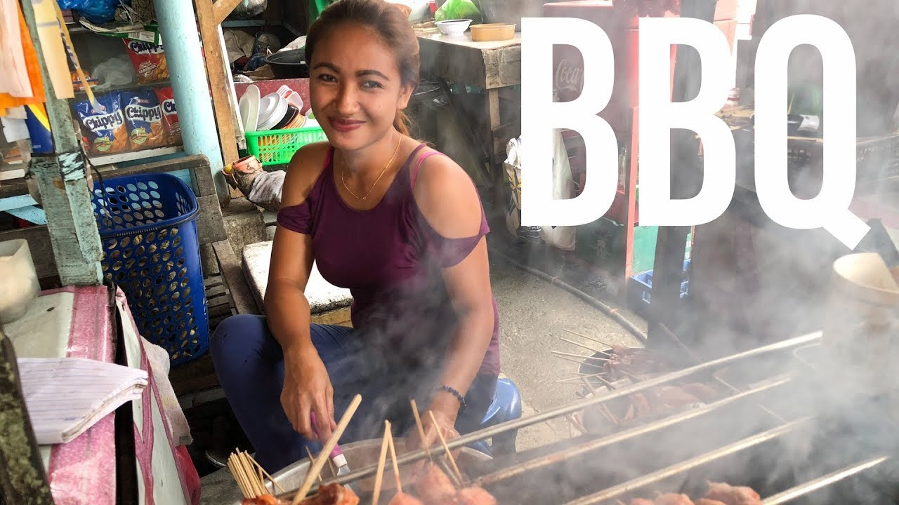 Most Beautiful Barbecue Chef - Philippines