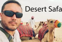 Desert Safari Tour Abu Dhabi United Arab Emirates Tourism
