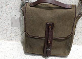 Indiana Gear Bag