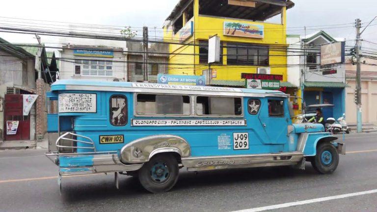 Barrio Barretto Philippines