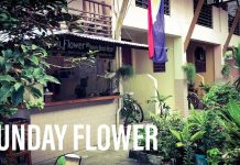 Sunday Flower Beach Hotel - Bantayan Island, Philippines