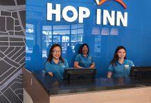 Hop Inn Makati - Manila, Philippines - Excellent Budget Hotel