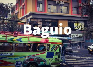 Best Place to Stay & Eat in Baguio, Philippines - Travelite Express Hotel & Habibi's Restaurant